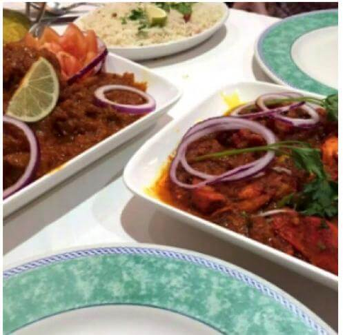 lamb-shank-curry-and-murgh-mossala-curry